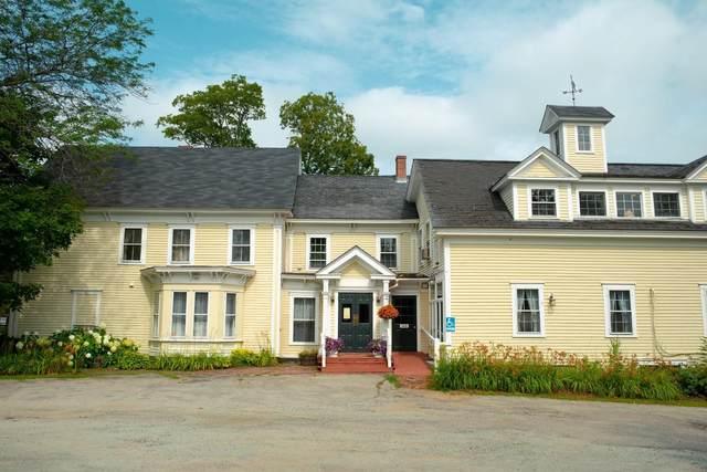 22 Main Street, Sandwich, NH 03227 (MLS #4881123) :: Signature Properties of Vermont