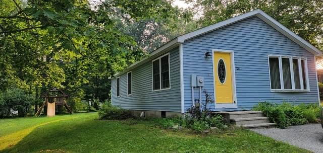 25 Dogwood Terrace, Loudon, NH 03307 (MLS #4881157) :: Signature Properties of Vermont