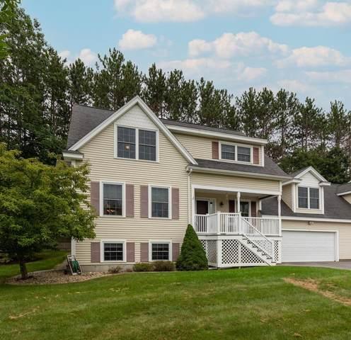 22 Trestle Way, Dover, NH 03820 (MLS #4881172) :: Signature Properties of Vermont