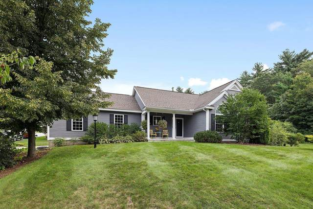 2 Windchime Drive, Bow, NH 03304 (MLS #4881176) :: Signature Properties of Vermont