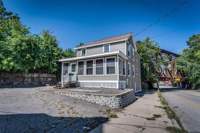 26 Broadway Street, Dover, NH 03820 (MLS #4881230) :: Keller Williams Coastal Realty