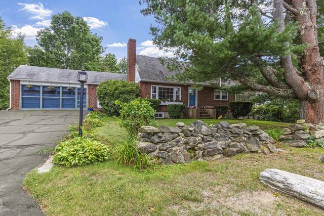 354 Wallis Road, Rye, NH 03870 (MLS #4881362) :: Keller Williams Coastal Realty