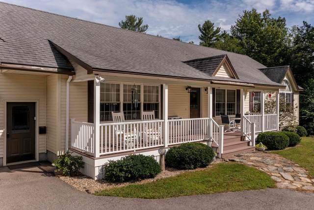 572 Tatnic Road, Wells, ME 04090 (MLS #4881462) :: Keller Williams Coastal Realty