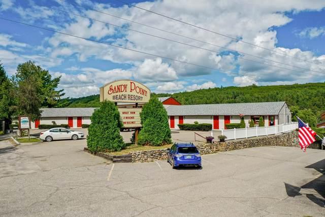 190 Mt Major Highway, Alton, NH 03810 (MLS #4881472) :: Keller Williams Realty Metropolitan