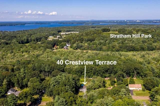 40 Crestview Terrace, Stratham, NH 03885 (MLS #4881502) :: Keller Williams Coastal Realty