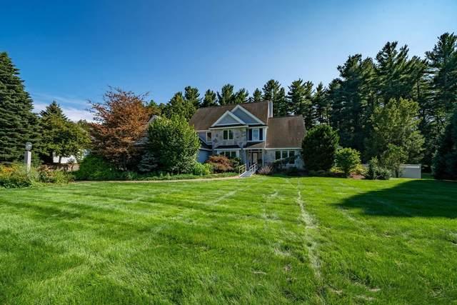 6 Crestwood Lane, Nashua, NH 03062 (MLS #4881531) :: Signature Properties of Vermont