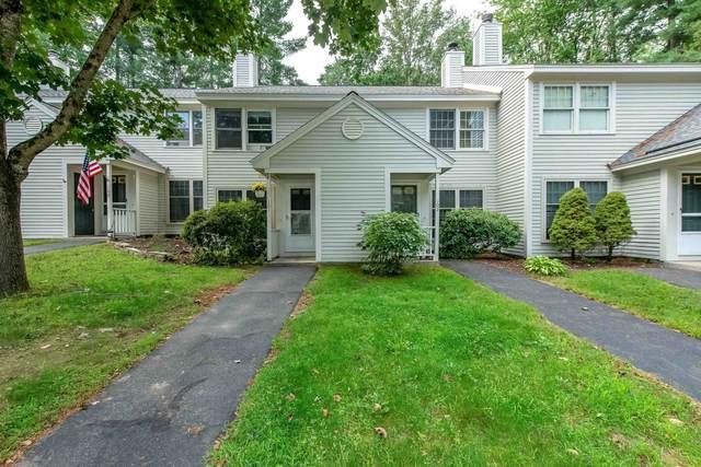101 Woodland Green Estates #101, Rochester, NH 03686 (MLS #4881608) :: Keller Williams Coastal Realty