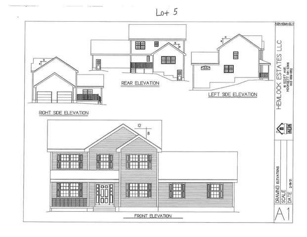 15-05 Laurel Road #5, Hooksett, NH 03106 (MLS #4881612) :: Keller Williams Realty Metropolitan