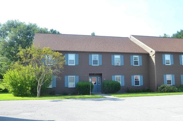 66 Twin Oaks Terrace, South Burlington, VT 05403 (MLS #4881646) :: The Gardner Group