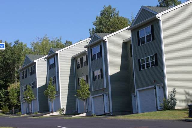 42 Akron Way #46, Laconia, NH 03246 (MLS #4881669) :: Signature Properties of Vermont