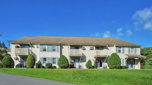 4127 The Terraces Terrace, Shelburne, VT 05482 (MLS #4881730) :: The Gardner Group