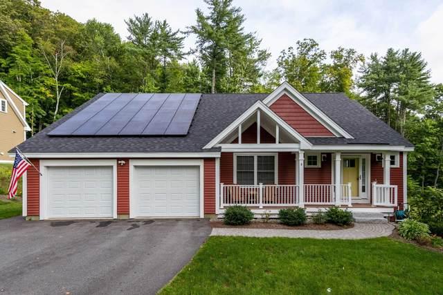 6 Hayden Place, Newmarket, NH 03857 (MLS #4881885) :: Signature Properties of Vermont