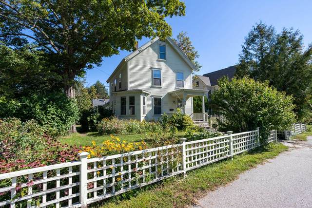 85 Park Street, Exeter, NH 03833 (MLS #4881892) :: Keller Williams Coastal Realty