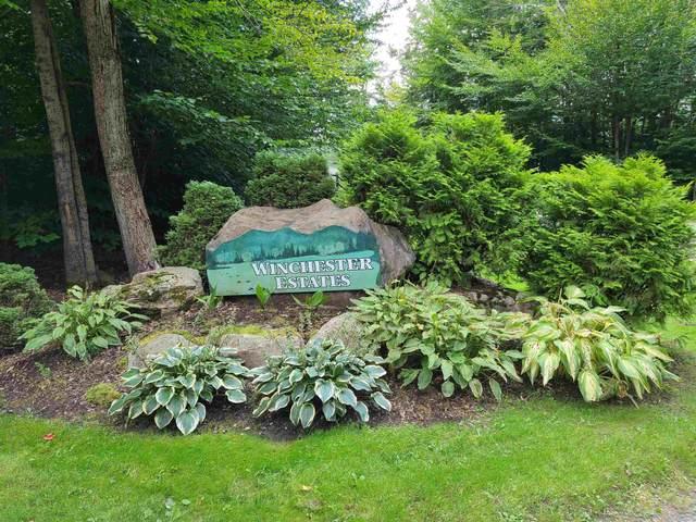 0 Donald Lane Lot #1, Manchester, VT 05255 (MLS #4881947) :: Signature Properties of Vermont