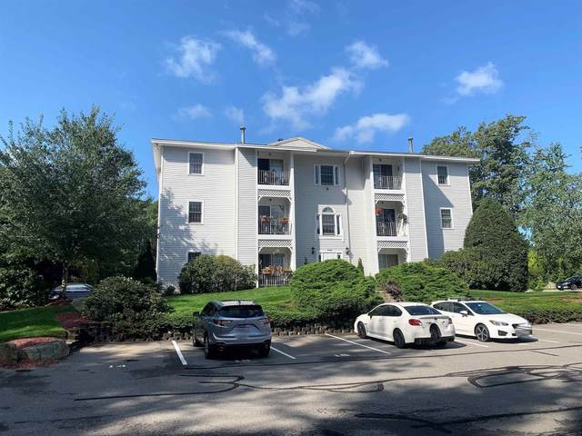 28 James Street #46, Milford, NH 03055 (MLS #4882022) :: Signature Properties of Vermont