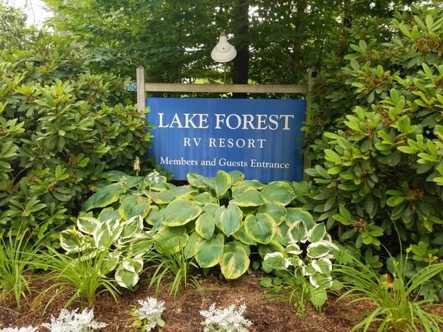 150 Dearborn Road 46 Aspen, Wakefield, NH 03830 (MLS #4882044) :: Signature Properties of Vermont