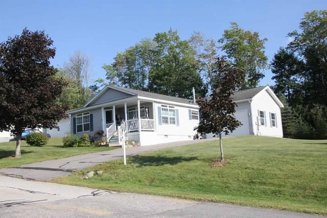 9 Mountain View Drive, Franklin, NH 03235 (MLS #4882075) :: Keller Williams Coastal Realty