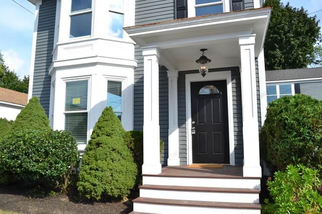 199 Front Street A, Exeter, NH 03833 (MLS #4882106) :: Keller Williams Coastal Realty