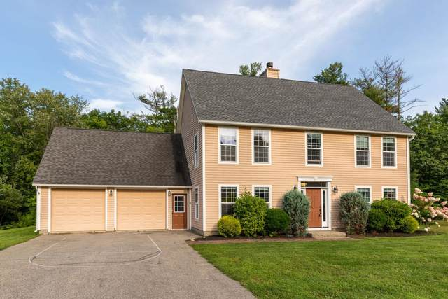 5 Blue Heron Drive, Dover, NH 03820 (MLS #4882119) :: Keller Williams Coastal Realty