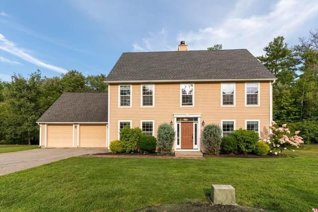 5 Blue Heron Drive, Dover, NH 03820 (MLS #4882123) :: Keller Williams Coastal Realty