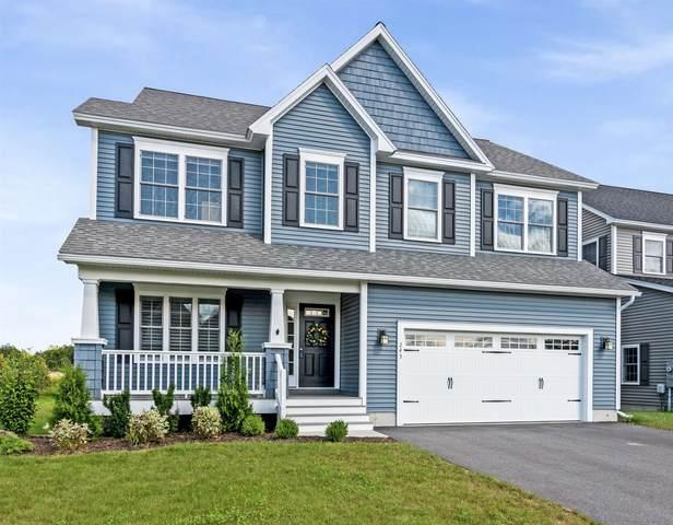 245 Sommerfield Avenue, South Burlington, VT 05403 (MLS #4882208) :: Keller Williams Coastal Realty