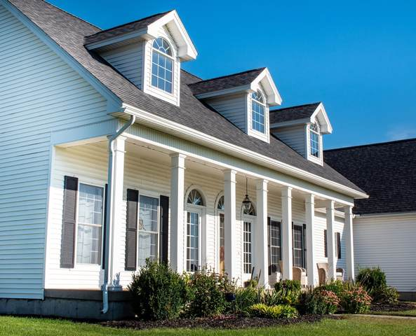 247 Mears Road, Milton, VT 05468 (MLS #4882255) :: Signature Properties of Vermont