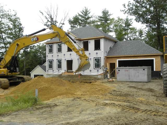 30 Sandybrook Drive #20, Raymond, NH 03077 (MLS #4882378) :: Signature Properties of Vermont