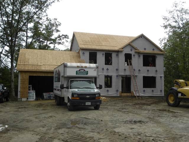 32 Sandybrook Drive Lot 21, Raymond, NH 03077 (MLS #4882384) :: Signature Properties of Vermont