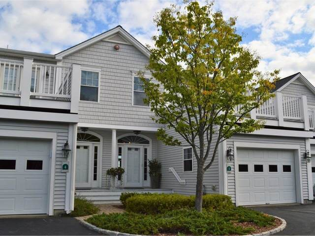 1396 Marble Island Road #5, Colchester, VT 05446 (MLS #4882428) :: The Gardner Group