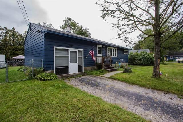 2 Duval Street, South Burlington, VT 05403 (MLS #4882505) :: Keller Williams Coastal Realty