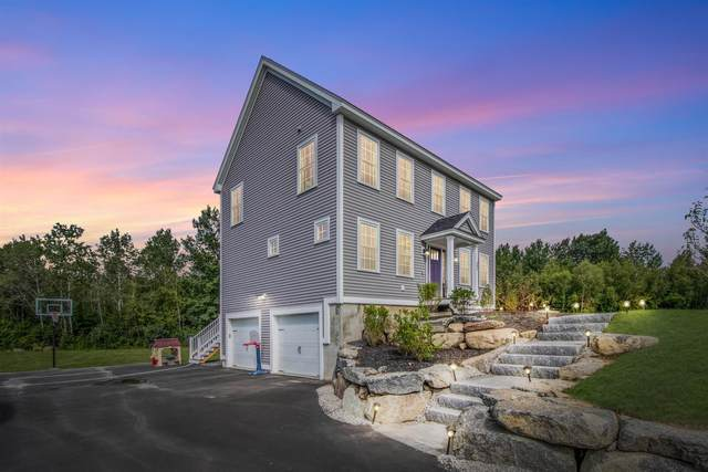 32 Daniels Drive, Lee, NH 03861 (MLS #4882519) :: Keller Williams Coastal Realty