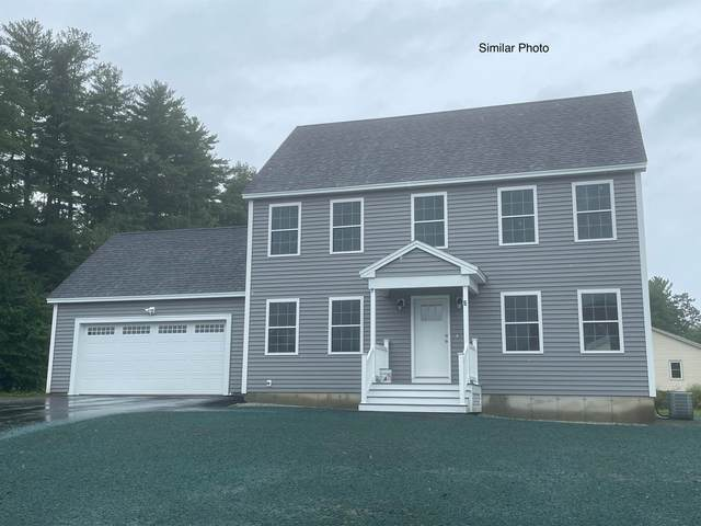 310-13 Meadow Court 310-13, Rochester, NH 03867 (MLS #4882594) :: Jim Knowlton Home Team