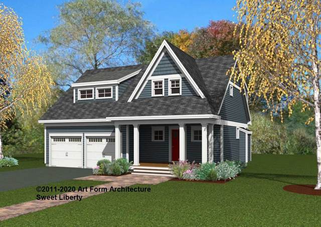 Lot 104 Lorden Commons Lot 104, Londonderry, NH 03053 (MLS #4882604) :: The Hammond Team