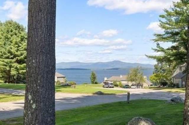 2696 Lake Shore Road #19, Gilford, NH 03249 (MLS #4882641) :: Keller Williams Coastal Realty