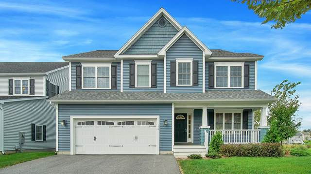 170 Sommerfield Avenue, South Burlington, VT 05403 (MLS #4882650) :: Keller Williams Coastal Realty