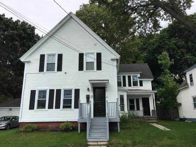 25 Woodburn Street, Keene, NH 03431 (MLS #4882651) :: The Hammond Team