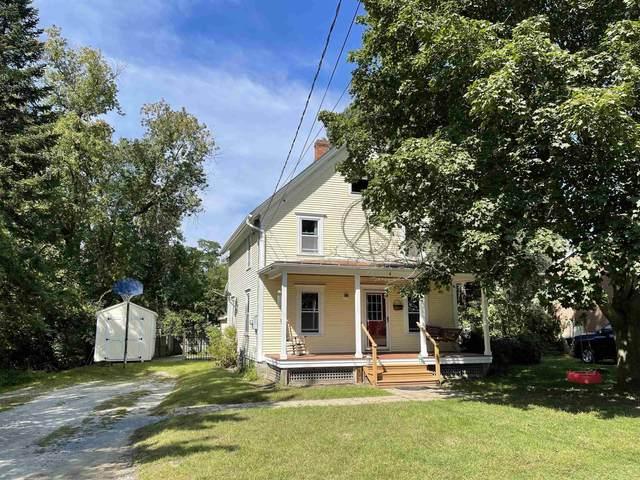 4 Stanton Drive, Essex, VT 05452 (MLS #4882663) :: The Gardner Group