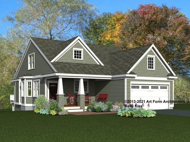 Lot 110 Lorden Commons Lot 110, Londonderry, NH 03053 (MLS #4882696) :: The Hammond Team