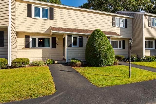 7 Cedarbrook Avenue C, Rochester, NH 03867 (MLS #4882708) :: Signature Properties of Vermont