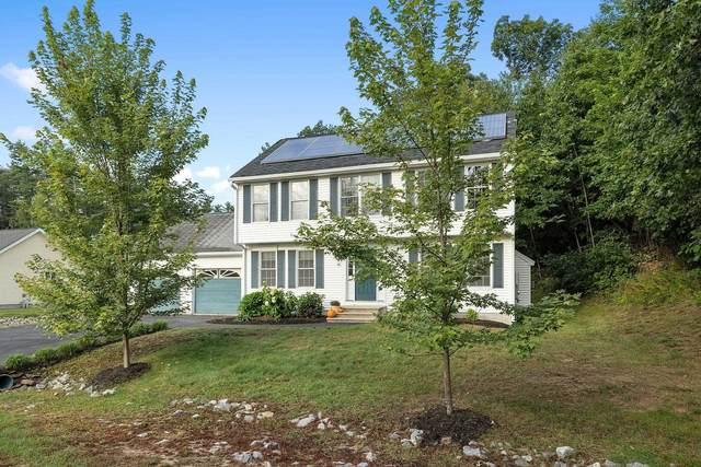 68 Plymouth Drive, Concord, NH 03301 (MLS #4882711) :: Keller Williams Coastal Realty