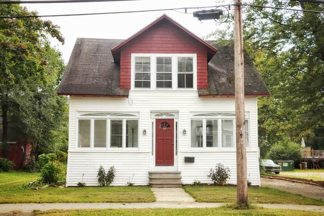 309 Pearl Street, Keene, NH 03431 (MLS #4882712) :: The Hammond Team
