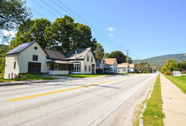 56 Main Street, Ludlow, VT 05143 (MLS #4882773) :: The Gardner Group