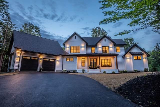 00 Cranberry Hill Estates, Peterborough, NH 03458 (MLS #4882774) :: Signature Properties of Vermont