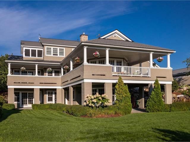 376 Golf Course Road, South Burlington, VT 05403 (MLS #4882831) :: Keller Williams Coastal Realty