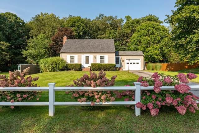 7 Walnut Avenue, North Hampton, NH 03862 (MLS #4882835) :: Keller Williams Coastal Realty
