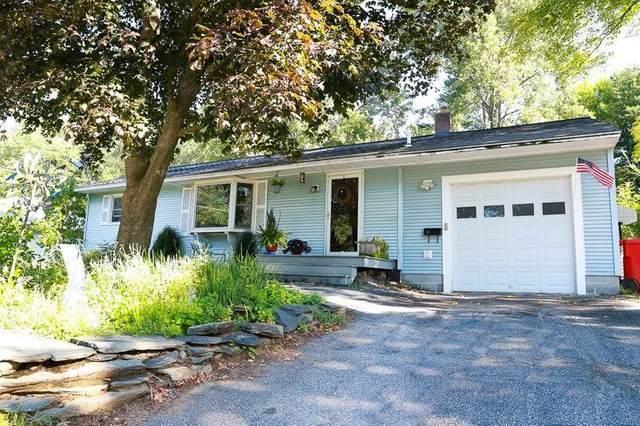 22 Edgewood Drive, Essex, VT 05452 (MLS #4882839) :: The Gardner Group
