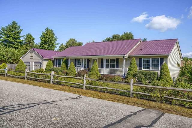 66 Stillwater Circle, Rochester, NH 03839 (MLS #4882880) :: Keller Williams Coastal Realty