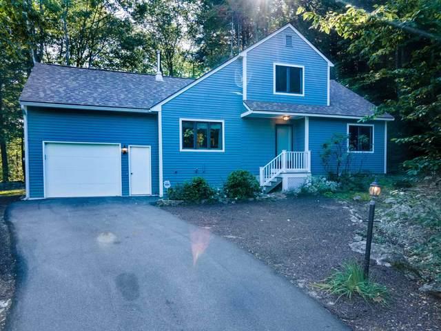 2393 Lake Shore Road #49, Gilford, NH 03249 (MLS #4882885) :: Keller Williams Coastal Realty