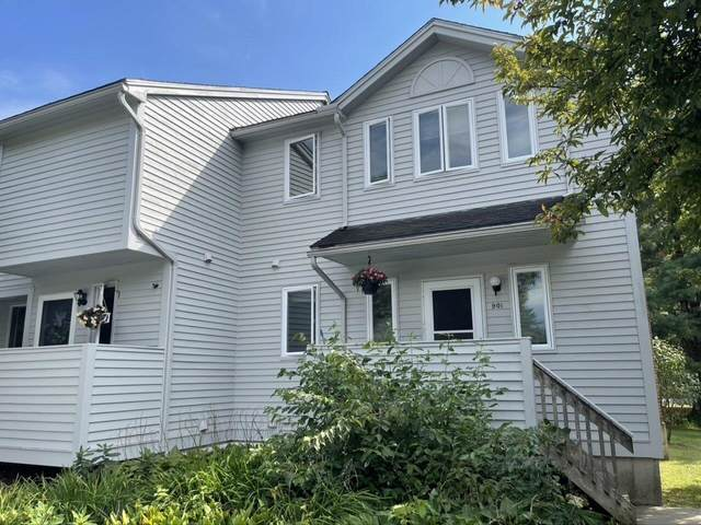 33 Harbor View Road #901, South Burlington, VT 05403 (MLS #4882911) :: Keller Williams Coastal Realty
