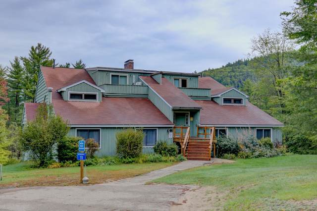 Seasons At Attitash 11D, Bartlett, NH 03812 (MLS #4883012) :: Signature Properties of Vermont